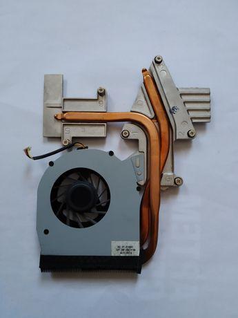 Система охлаждения (куллер + радиатор) для Acer aspire 5536g, 5542g