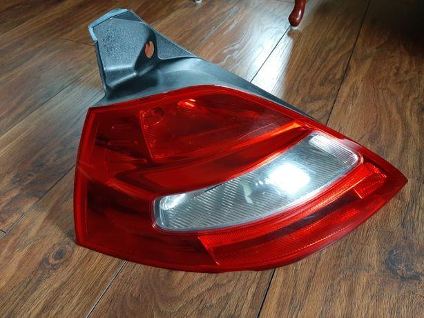 Lampa Renault Megane II