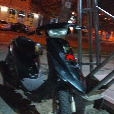 Продам скутер зр