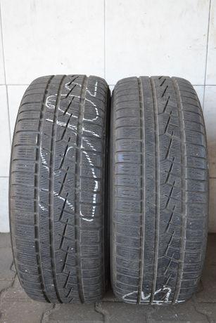Opony Zimowe 205/55R16 91H Yokohama W.Drive x2szt. nr. 2810z