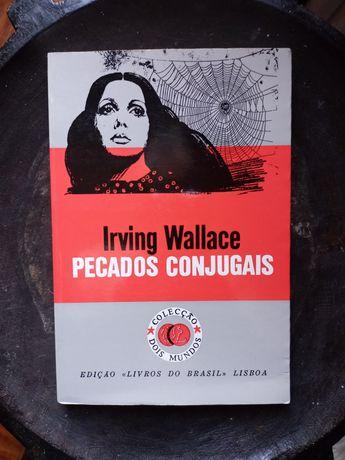 """Livro""""Pecados Conjugais"""""""
