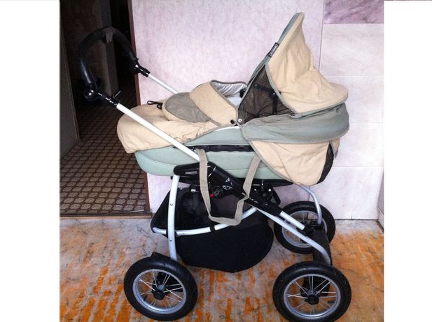 детская коляска Коляска Bebecar (Португалия)
