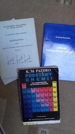 książki dla studentów z medycyny pielęgniarstwa pedagogiki dla rodzicó