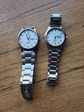 2 zegarki okazja