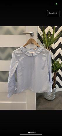 Paczka paka ubrania damskie góra Zara bluza koszulka bluzki bluzka M