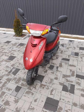 Yamaha jog sa36 j