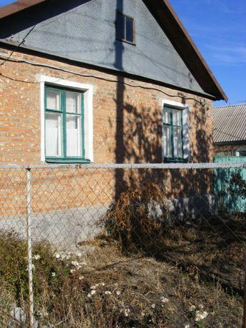Дом на Волгоградской, жилое состояние