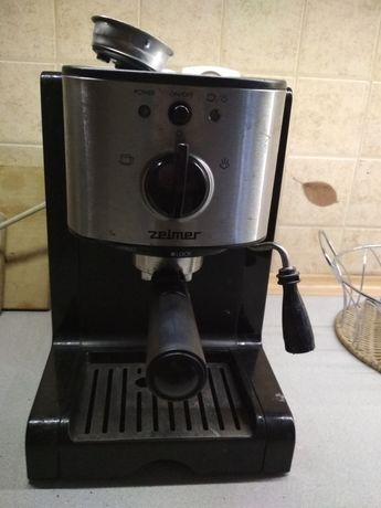 Ekspres kolbowy do kawy Zelmer