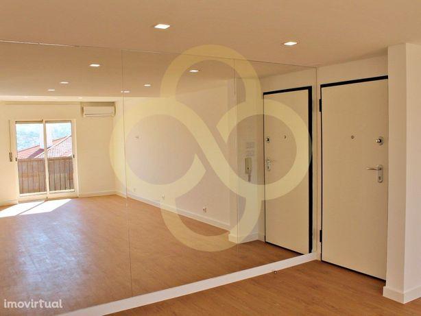 Apartamento T3 duas frentes com varanda muito luminoso em...