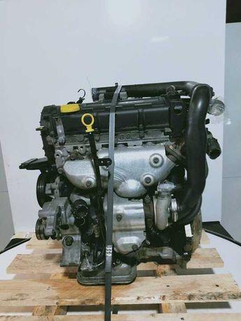 Motor Opel Corsa C, Astra G, Combo 1.7 Di 65 cv   Y17DTL