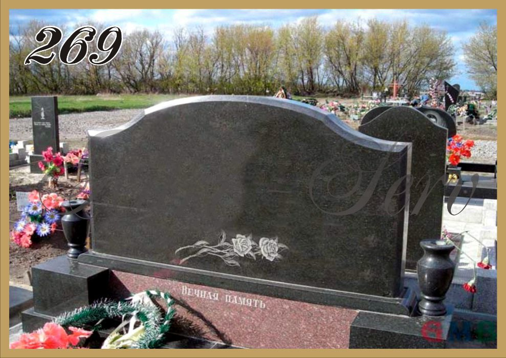 ДНЕПР, установка памятников,благоустройство могил Днепр - изображение 1