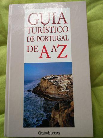 Guia turistico de A a Z