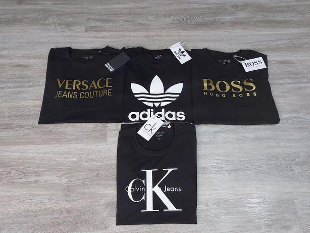 Koszulki Versace wyprzedaż