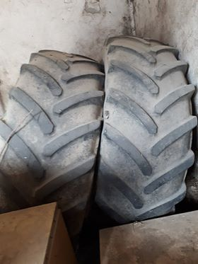 Opony Michelin 600/65/R38