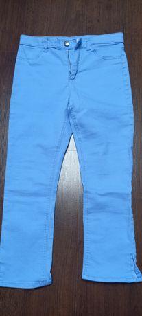 Spodnie 3/4 146 H&M