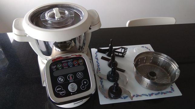 Moulinex Cuisine Companion Robot de cozinha
