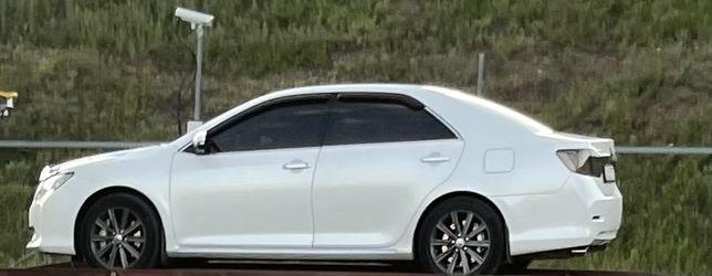 Toyota CAMRY 3,5 premium 277 л.с. Максимальная