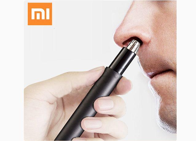 Купить Тример для носа Xiaomi Huanxing Mini Electric Nose Hair Trimmer