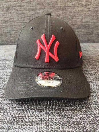 Nowa oryginalna czapka New Era Cap New York Yankees 9Forty