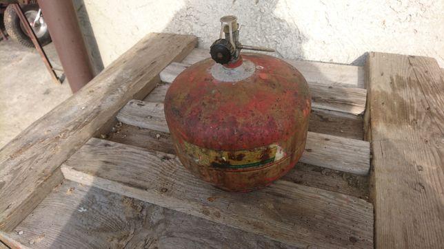 Butla 2kg Turystyczna Propan Butan LPG