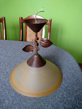Lampa do kuchni lub pokoju