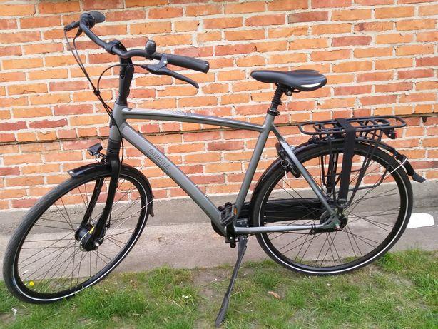 Holenderski rower gazelle c7 rok 2020