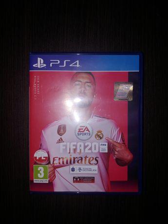 Sprzedam Fifa 20 PS4