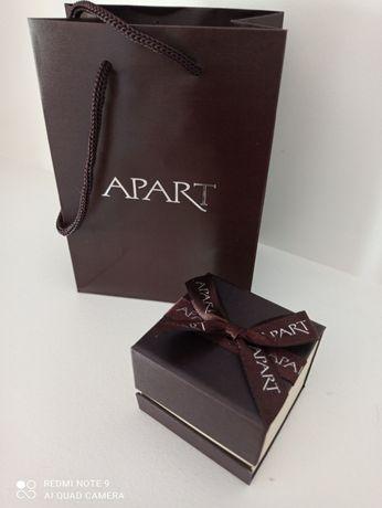 Apart pudełko na biżuterię i torebka