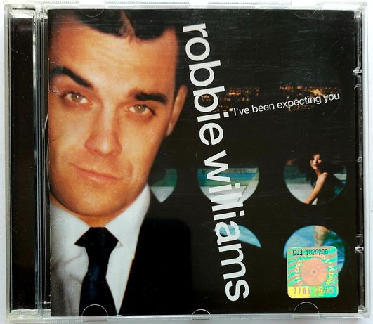 Robbie Williams I've Been Expenting You 1998r