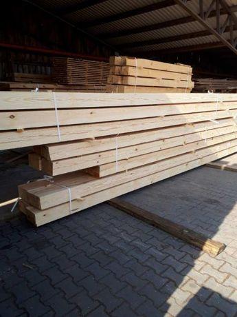 Więźba dachowa, krokwie, deski, łaty, bale na domy, szalówka, elementy