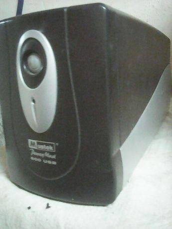 ИБП Mustek PowerMust 600