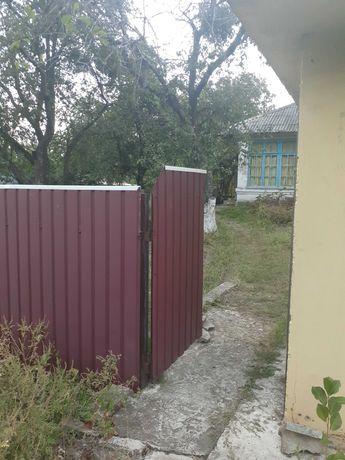 Продам дом в селе Попасное