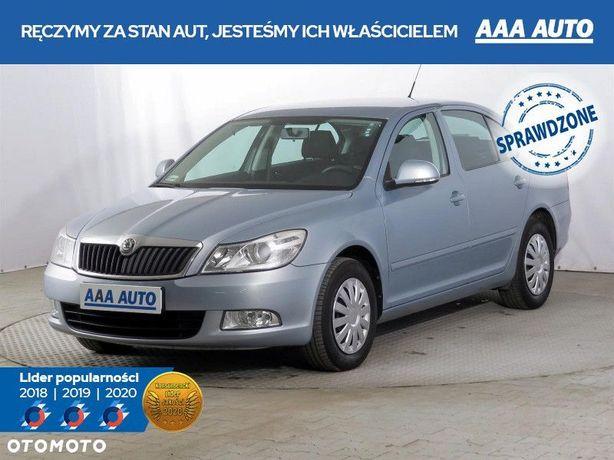 Škoda Octavia 1.2 TSI, Salon Polska, Klima, Parktronic