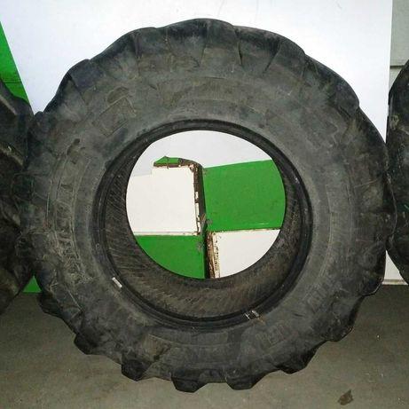 Б/У Шина Michelin 16.9 R30 144A8/144B. Грузовые шины Michelin