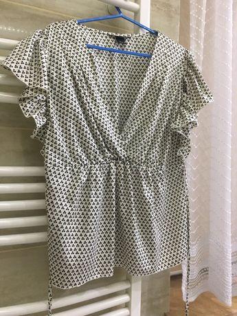 Nowa bluzka H&M, rozmiar 42-44