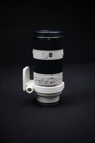 Obiektyw Sony 70-200mm f/4 G OSS