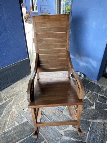 Cadeira de boloiçar