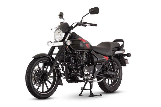 Мотоцикл BAJAJ AVENGER STREET 220 Новый Артмото Днепр