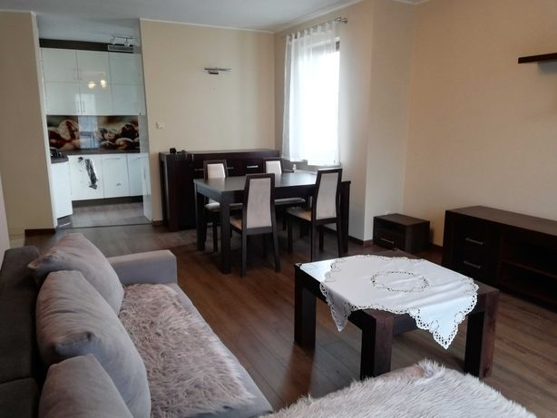 Mieszkanie Gliwice Centrum 75 m Wynajem