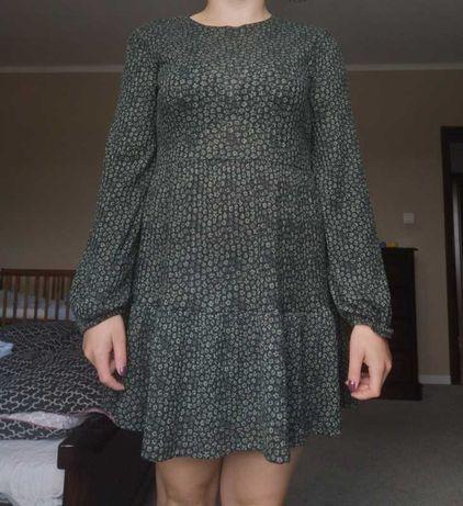 Sukienka stradivarius, rozmiar 38