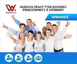Leasing / wynajem pracowników z Ukrainy