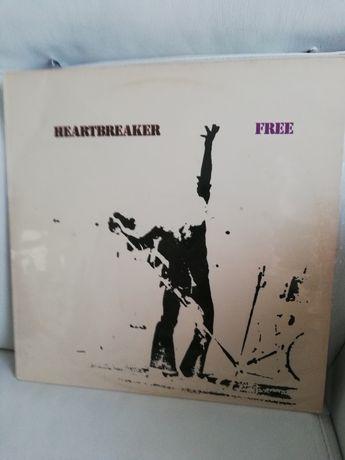 пластинка Free – Heartbreaker