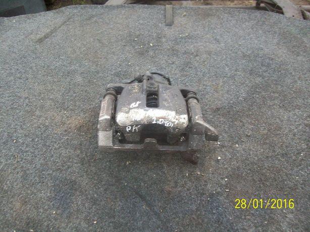 Zacisk hamulcowy prawy tył Audi A4 B8
