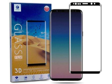 3D стекло Mocolo Samsung Galaxy S7 S8 S9 Edge Plus Note 8 9 A9 10 Plus