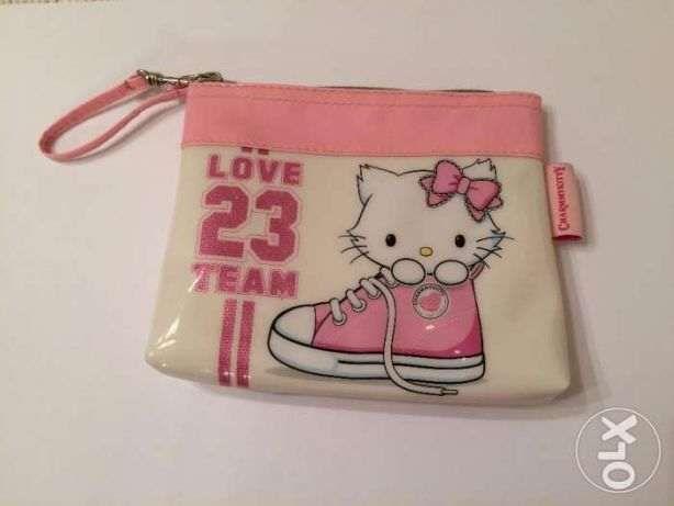 Necessaire / bolsa / estojo / porta lápis Charmmy Kitty - novo