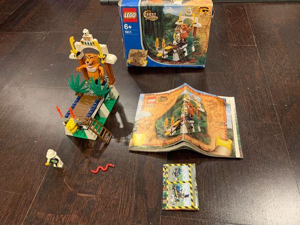 LEGO® 7411 Orient Expedition - Ryk Tyguraha