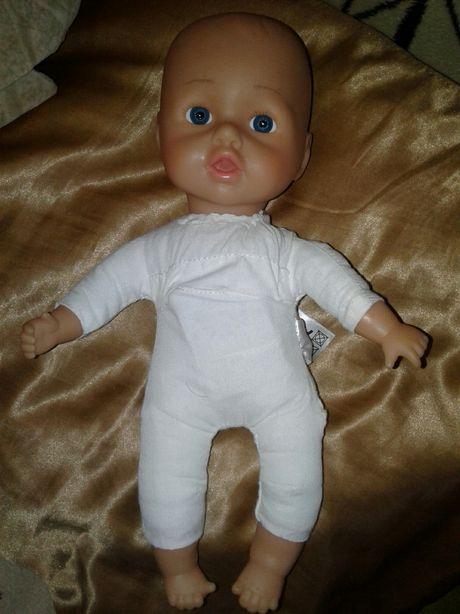 Кукла младенец говорящий