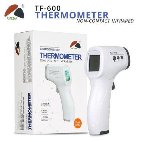 Бесконтактный инфракрасный термометр Non-contact детский, для тела