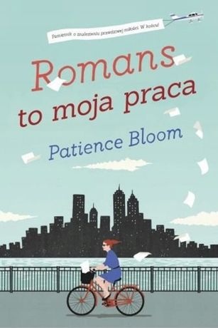 Romans to moja praca - Bloom Patience
