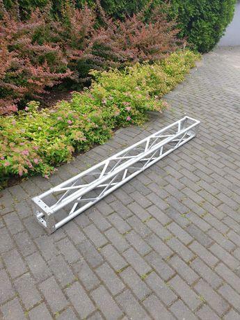 Kratownica sceniczna aluminiowa 2 metry na 20cm